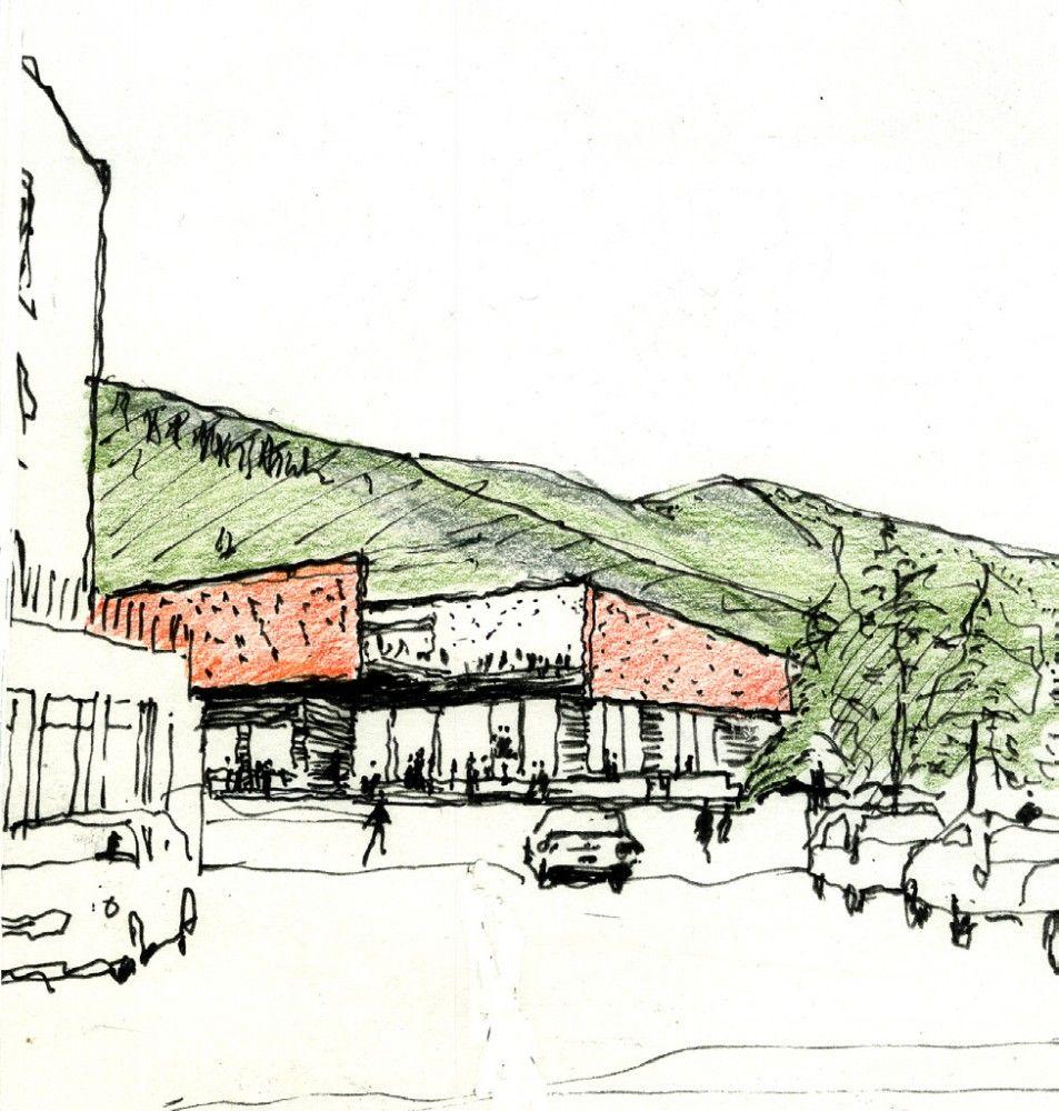 Utah Home Design Architects: Gallery Of Kimball Art Center / Tod Williams Billie Tsien