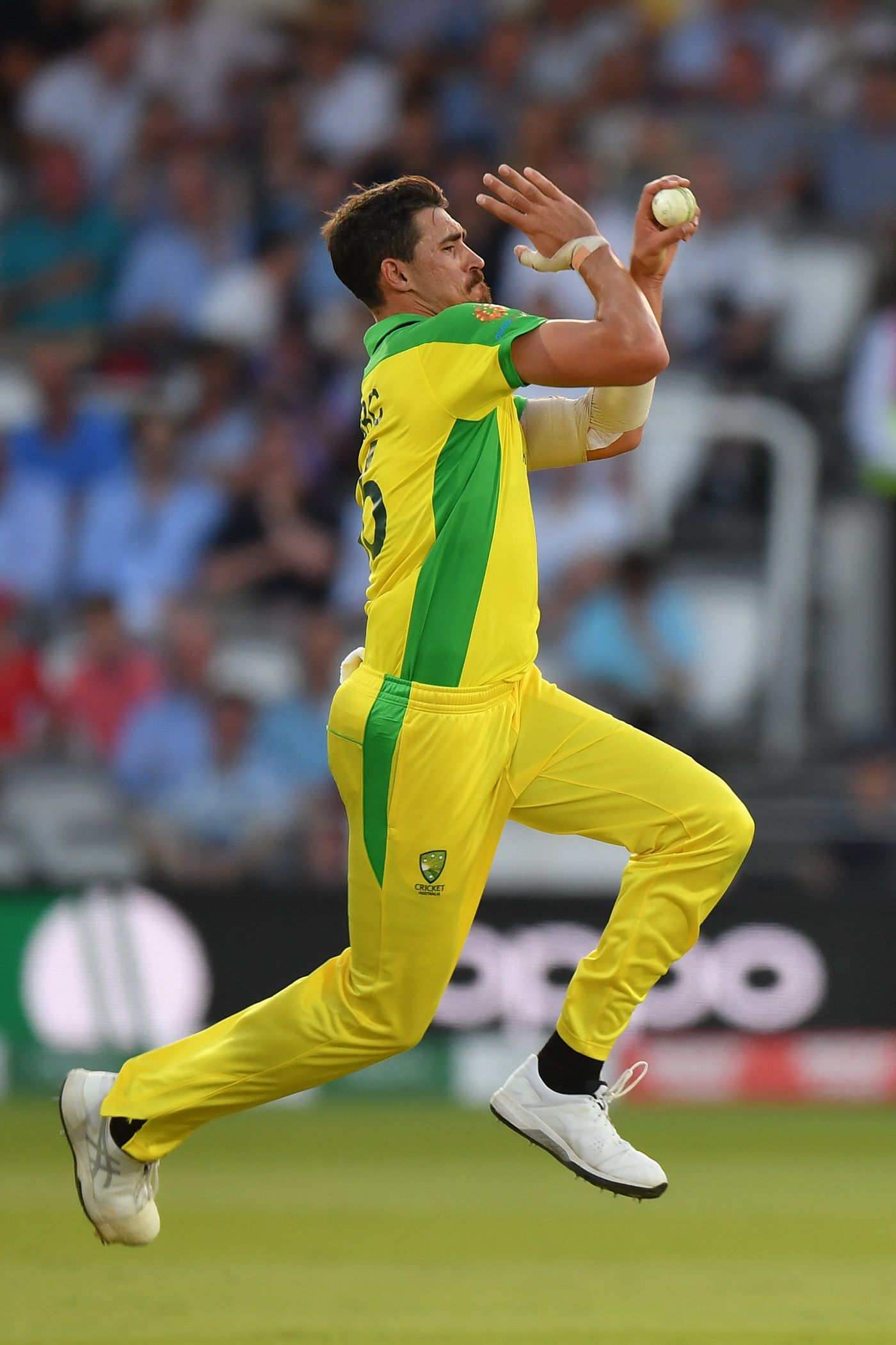 Pin By Everything On Mitchell Starc World Cricket Cricket Time Mitchell Starc