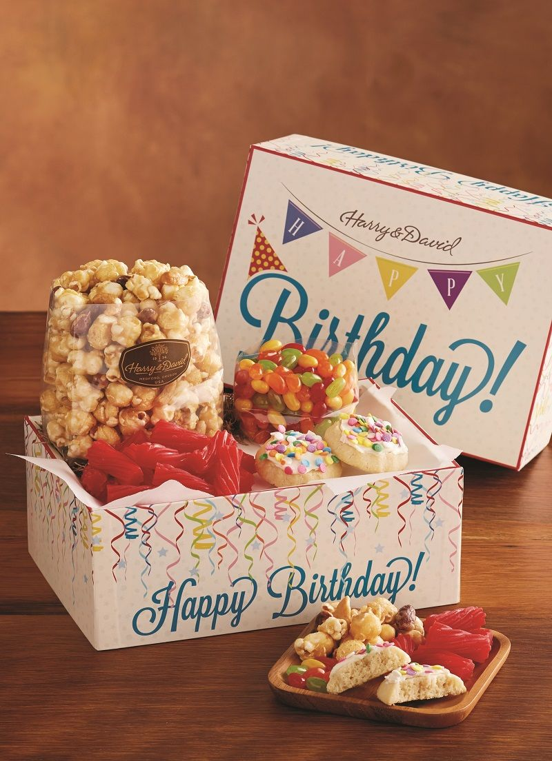 Send This Happy Birthday Gift Box To That Special Boy Or Girl Everyone
