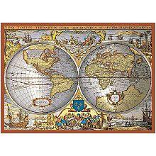 World map metallic jigsaw puzzle 1000 piece home decor world world map metallic jigsaw puzzle 1000 piece gumiabroncs Gallery