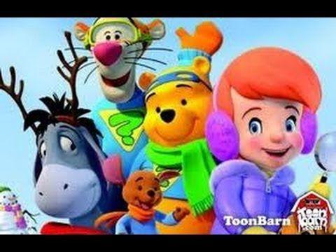Winnie The Pooh Super Sleuth Christmas Movie Videos Pinterest