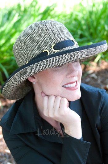 61a63d8ecc7 Colette Ribbon Hat
