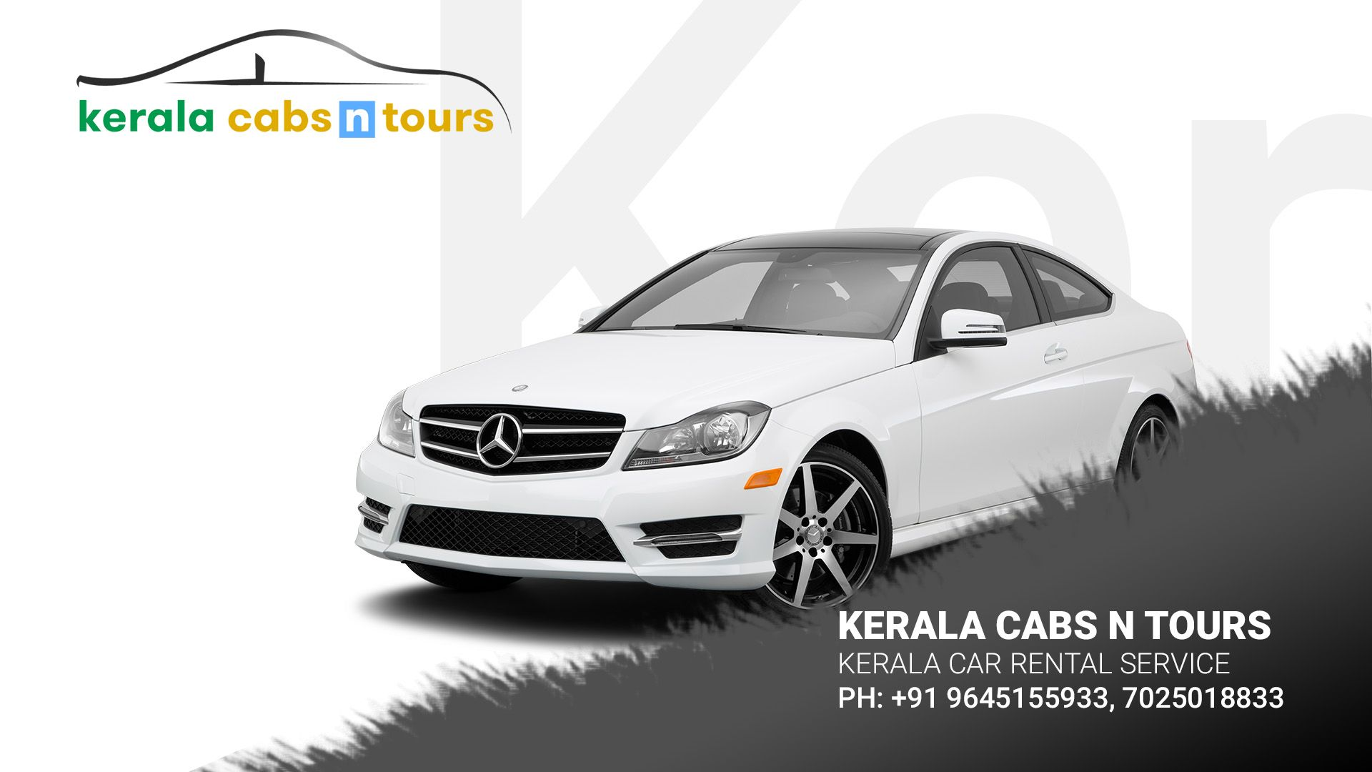 Kerala Cabs N Tours provides cars from luxury class to