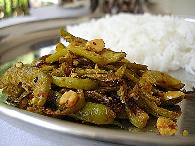 Dondakaya vepudu tindora indian ivy gourd stir fry recipe dondakaya vepudu tindora indian ivy gourd stir fry indian food recipes food forumfinder