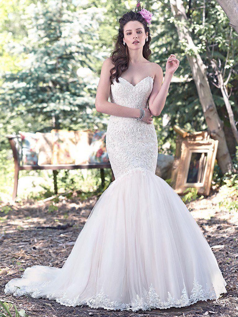 Platinum edition wedding dresses  Maggie Sottero Wedding Dresses