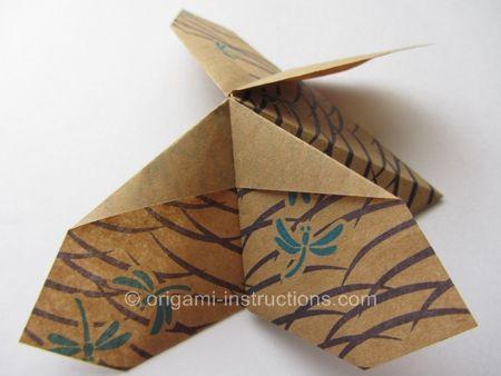 Httporigami Instructionsorigami Matthews Butterflyml
