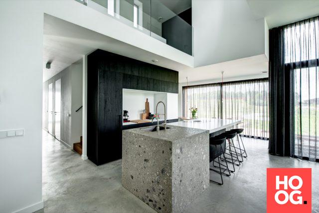 Luxe Design Keuken : Luxe keukens met keukeneiland keuken design kitchen ideas