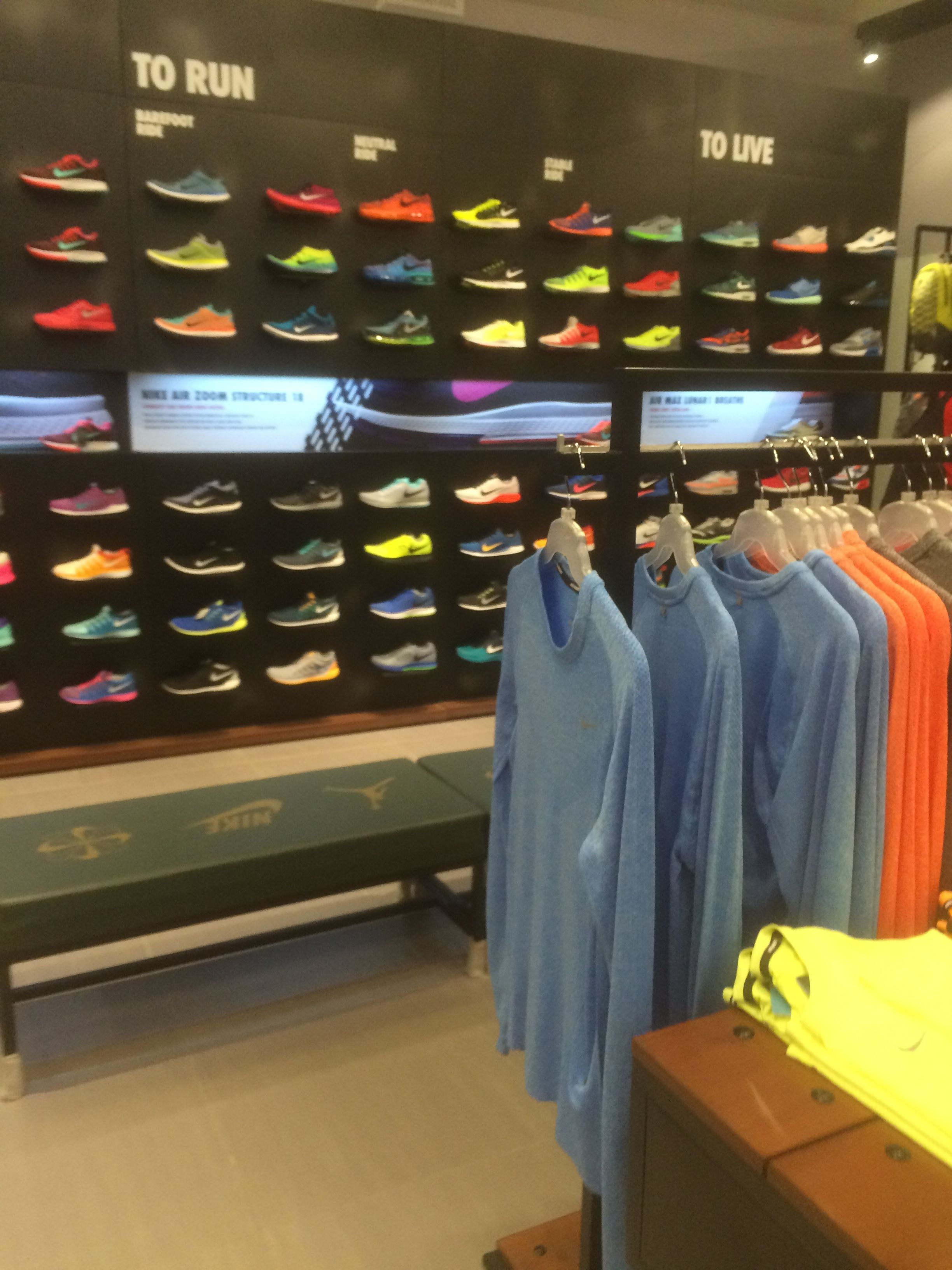 nike boutique in malaysia