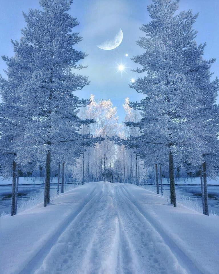Best Earth Pics On Twitter Winter Scenery Winter Landscape Winter Pictures
