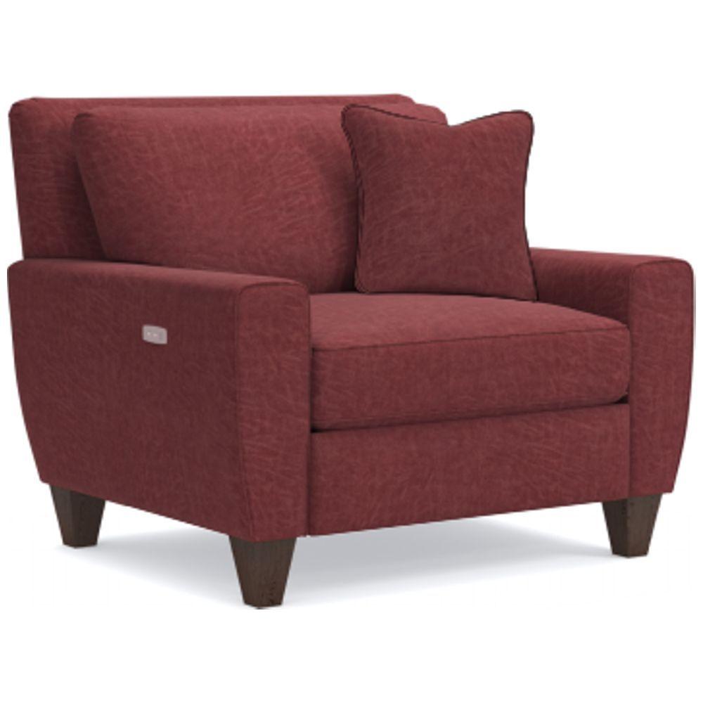 Edie duo reclining chair a half chair and a half