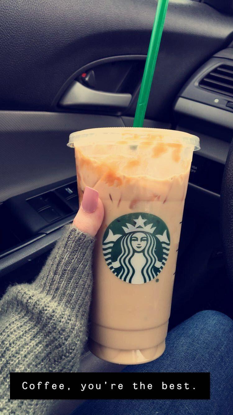 I ♡ coffee | Starbucks drinks, Coffee, Coffee drinks