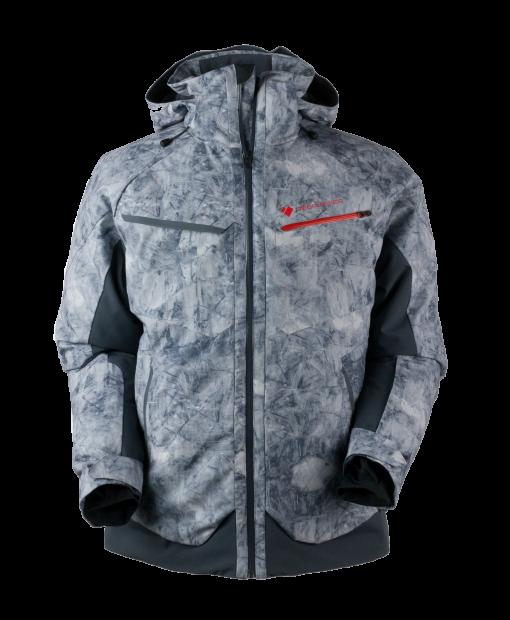 8077ae6951e7 Z-Axis Jacket