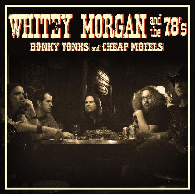 Im On Fire By Whitey Morgan And The 78s Was Added To My ARorMI