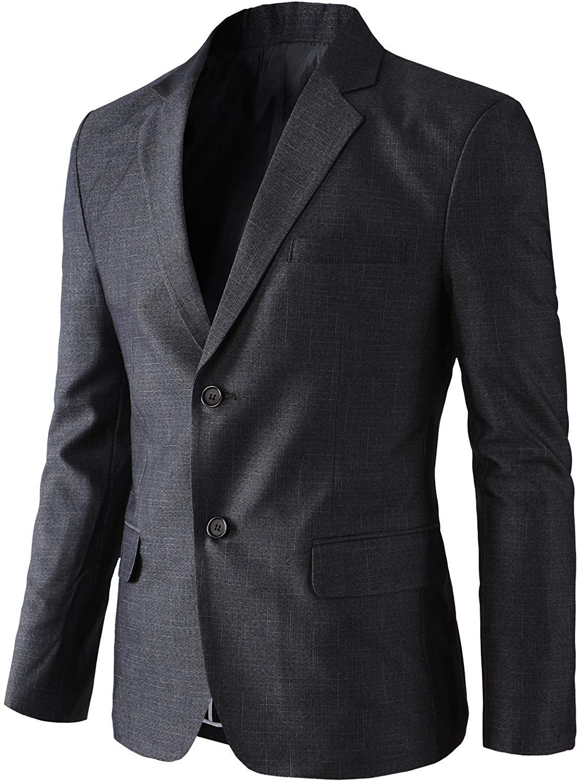 Tallia Orange Jacket, Printed Black Velvet Blazer Slim