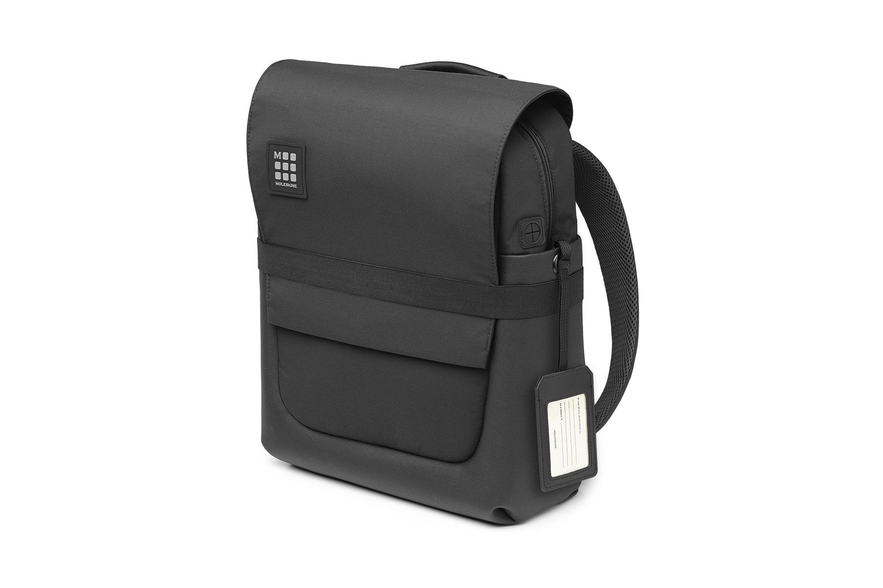 154efaf9d6b0 Moleskine ID Backpack