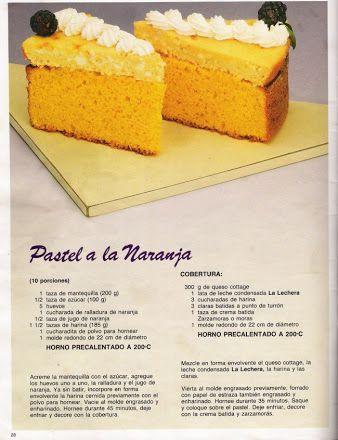 Photo of Album archive – Nestlé Cakes