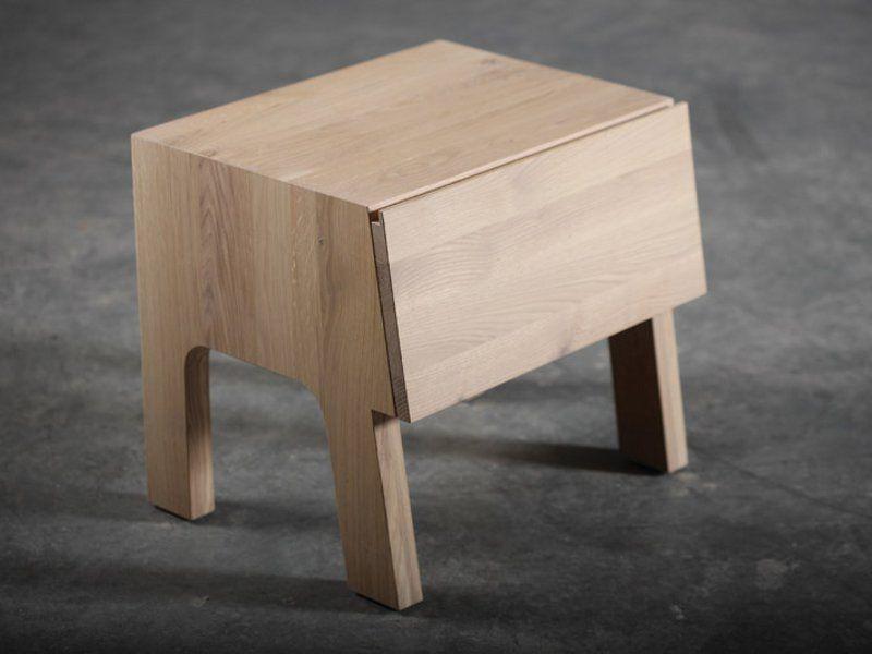TABLAS Bedside table by Artisan design Gabriella Bellon | KIDs ...