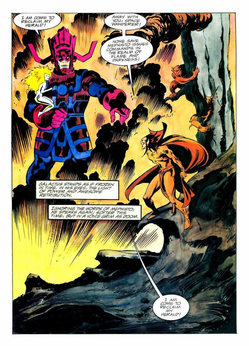 primus and unicron vs galactus and imperiex battles