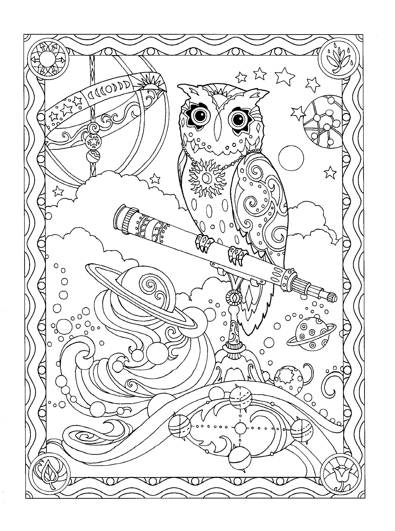 Pin By Alessandra Emidio Pereira On Paper Craft Owl Coloring Pages Coloring Books Coloring Pages