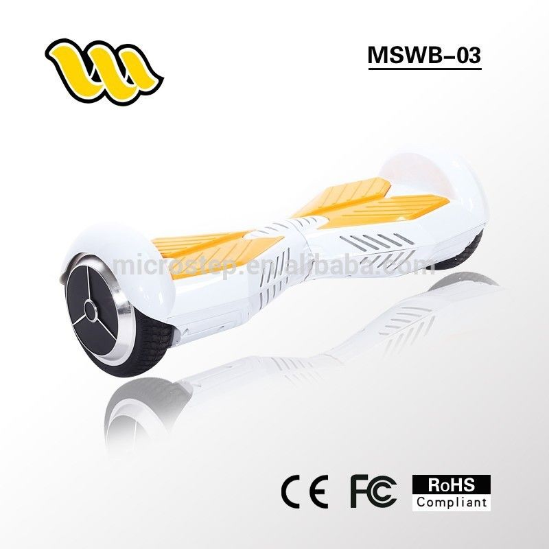 New design with good quality electric scooter hand free balance scooter