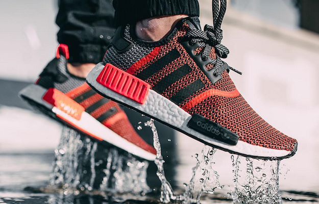 Addidas shoes, Sneakers, Adidas nmd runner