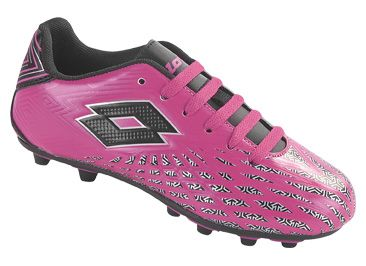 Lotto Campione Girls' Soccer Cleats