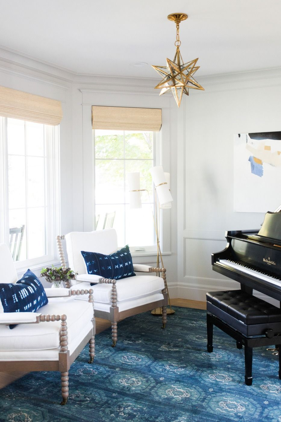 Windsong Project: Master Suite, Formal Living/Dining   Live today ...
