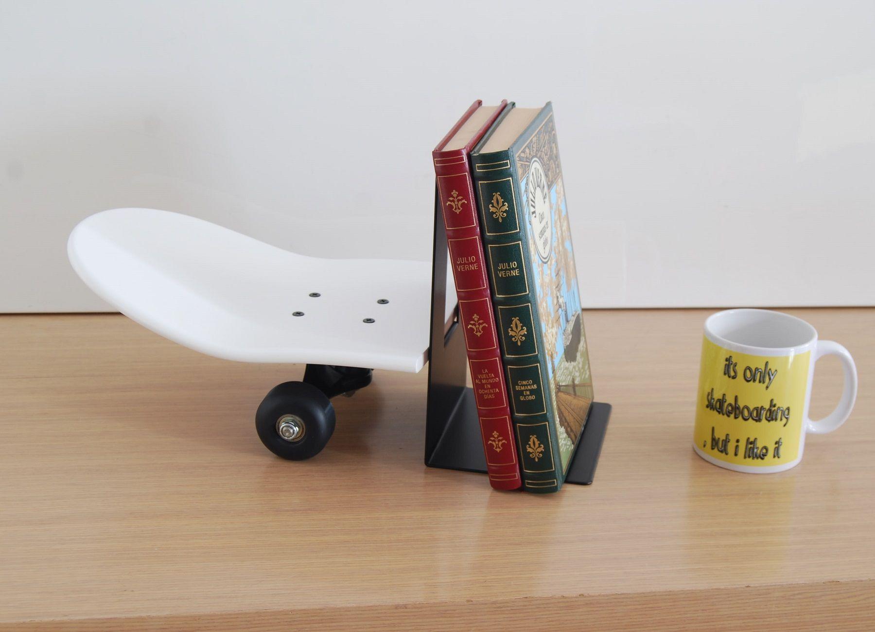 Support Bücher oder Zeitschriften zu 100% Skateboard Skater zu ...