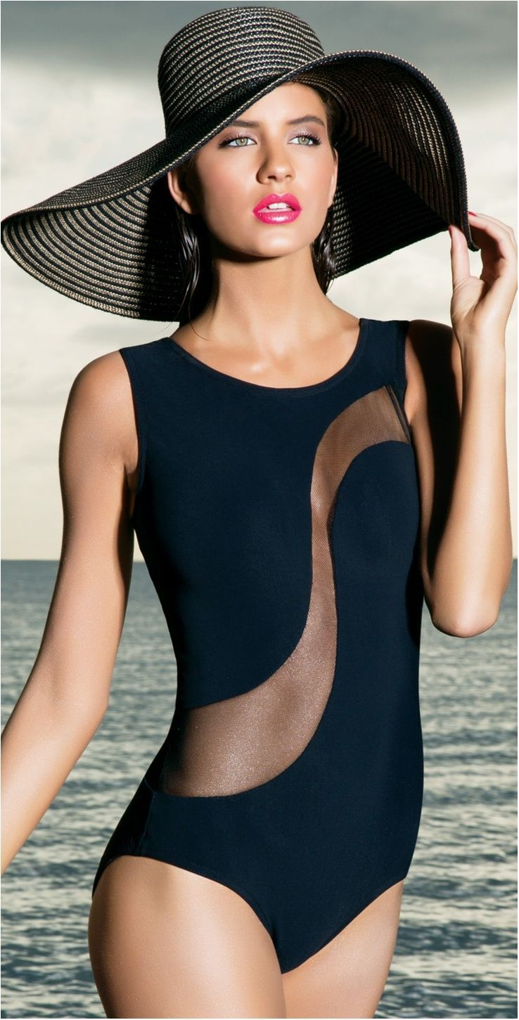 7c77e7beac Sensational 354 best Beachwear images on Beachwear interesting look swimwear  boutique bathing suits