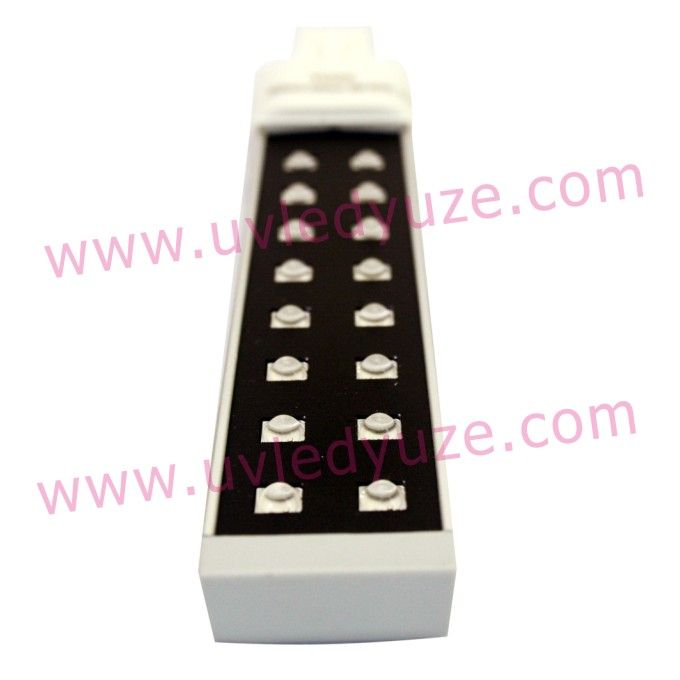 9W UV Lamp Light Acrylic Nail Dryer for CND Shellac | Nail Art ...