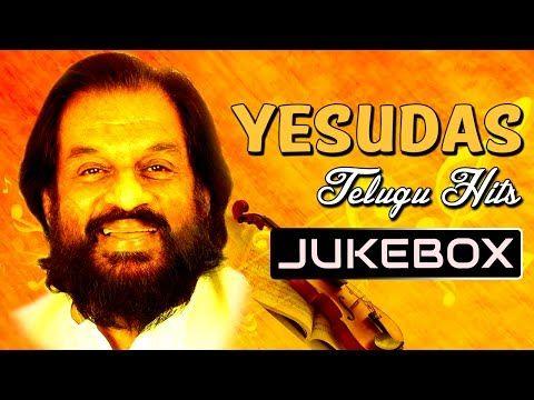 K J Yesudas Classical Hit Songs Jukebox Telugu Best Songs Youtube Hit Songs Best Songs Tamil Video Songs