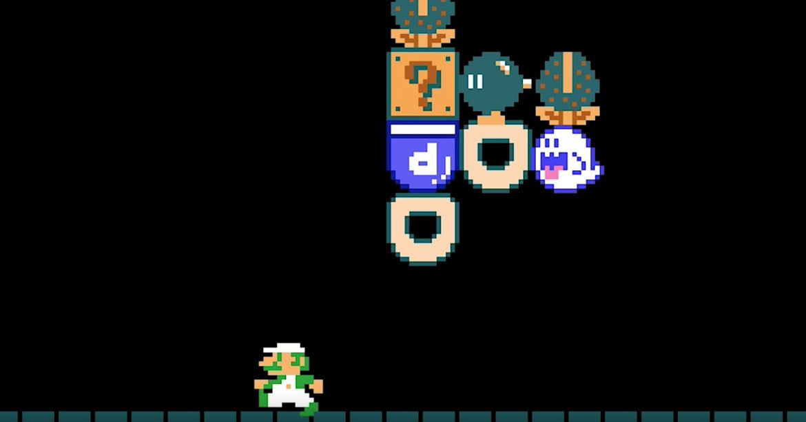 Polygon - There's no looking back in this Super Mario Maker