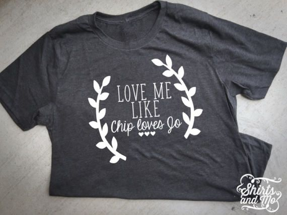 Download Love me like chip loves Jo. Joanna Gaines is my spirit ...