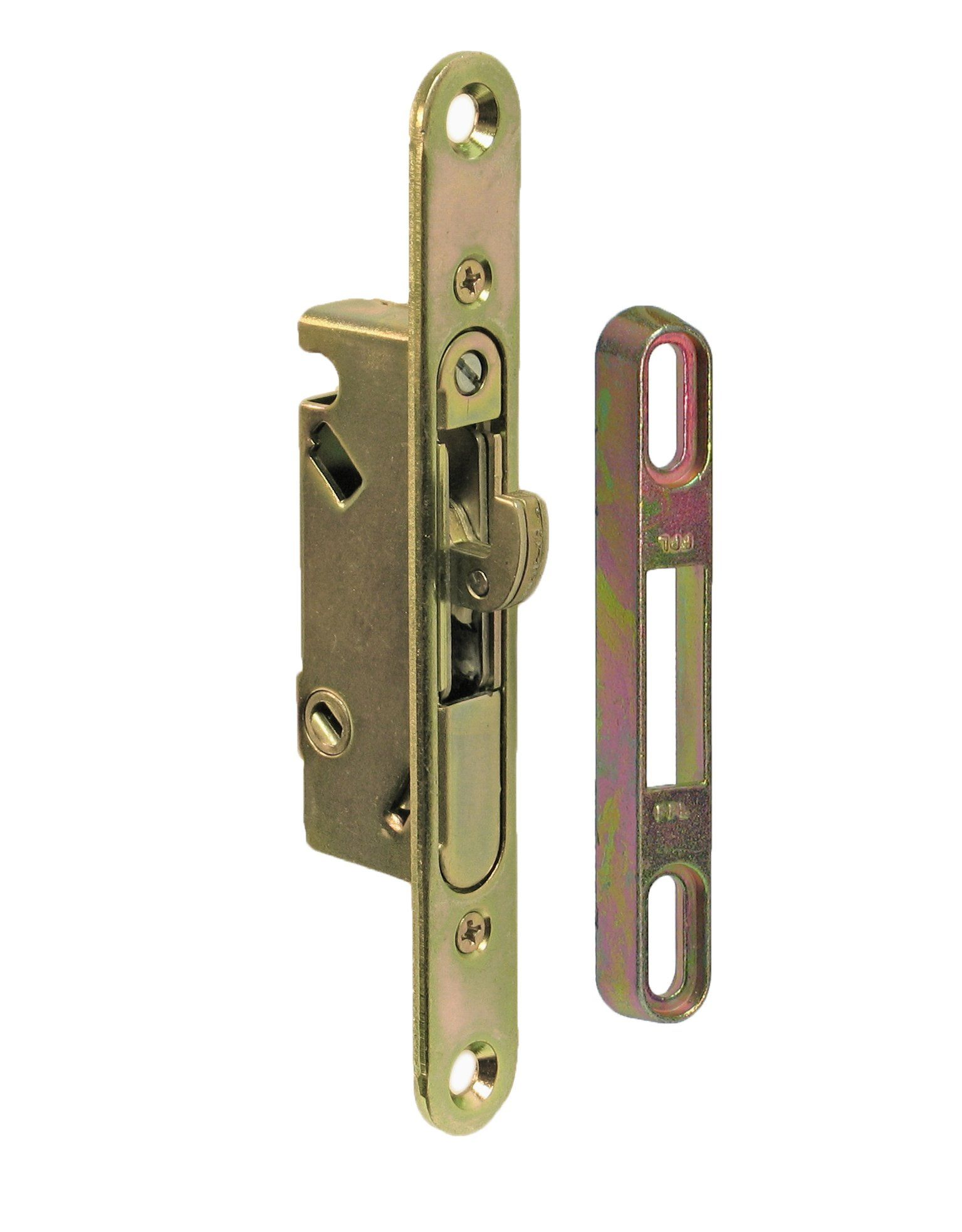 Fpl 3 45 S Sliding Glass Door Replacement Mortise Lock With Adapter