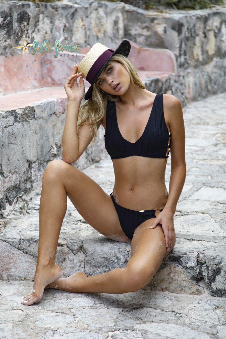 144d9c6423 Pin by Brazilian Bikini Shop on LULI FAMA 2019
