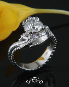 Explore Cool Engagement Rings And More
