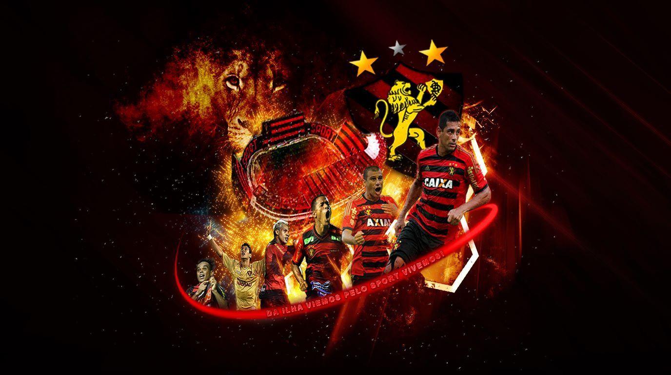 Pin On Artesanato Esporte Clube Recife