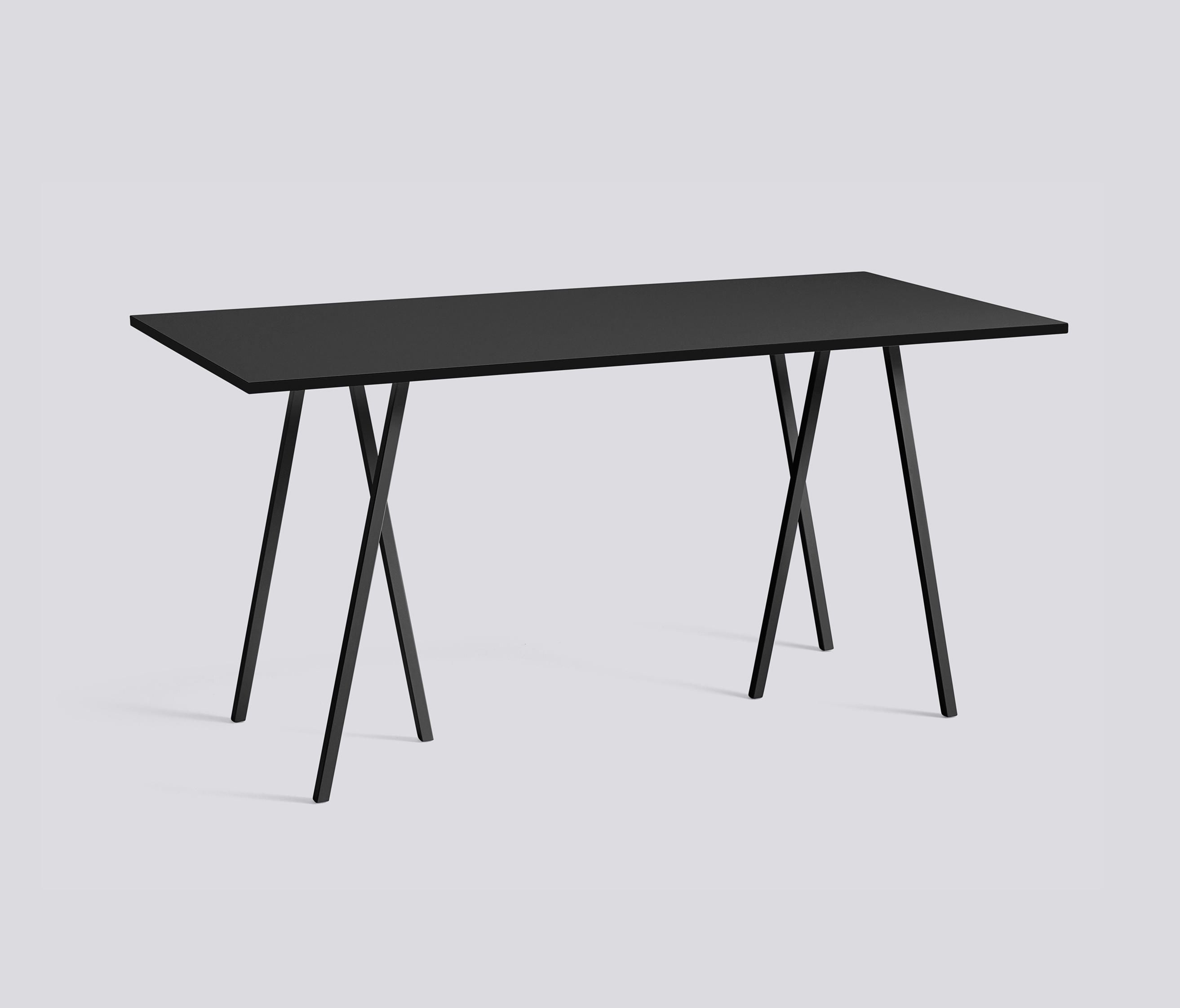 LOOP STAND HIGH TABLE 200 - Designer Bar tables from Hay ✓ all ...