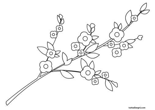 Primavera Archives Page 2 Of 9 Tutto Disegni Disegni Da Colorare Primavera Immagini