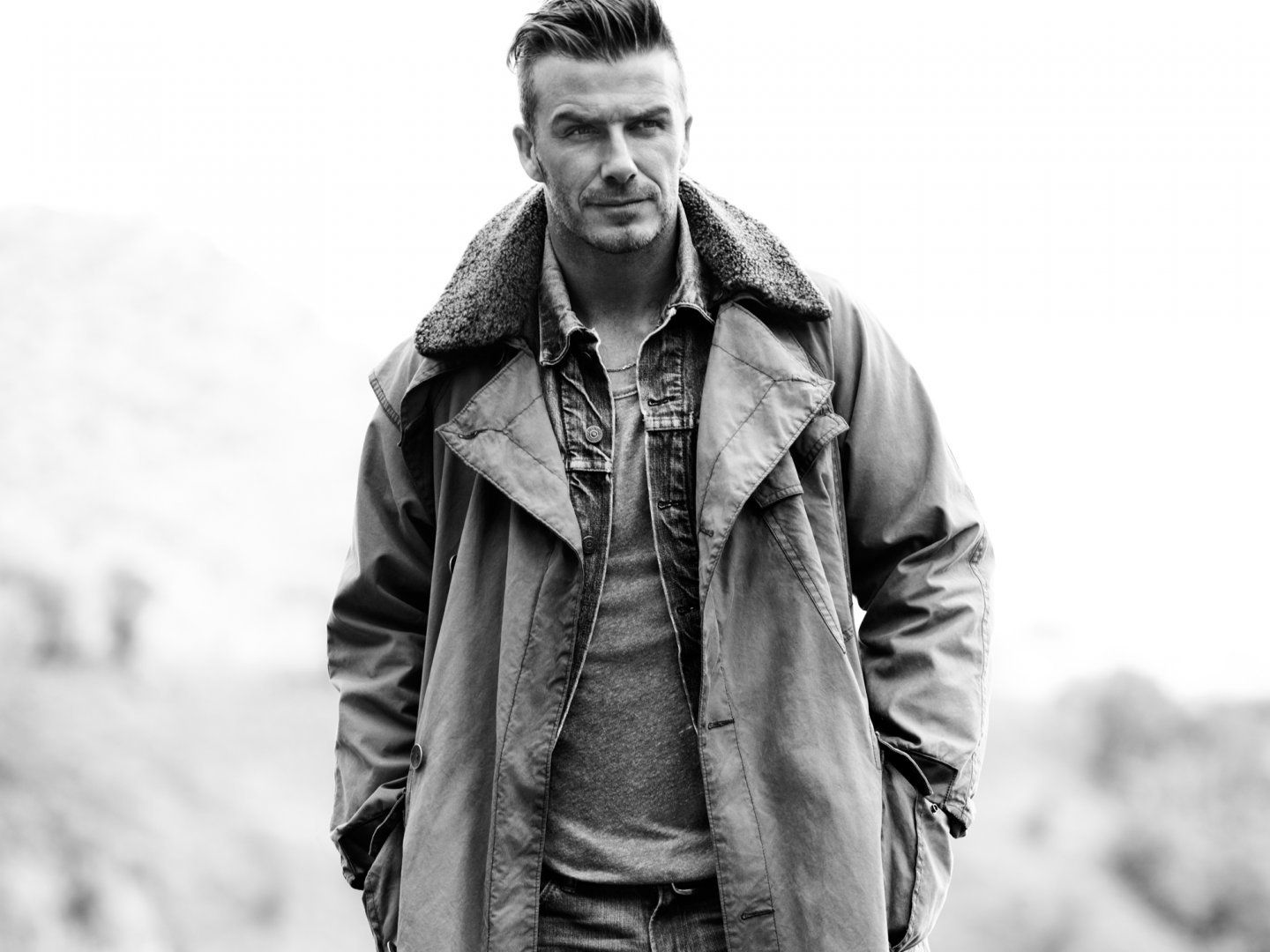 Discussion on this topic: David Beckham To Launch His Own Clothing , david-beckham-to-launch-his-own-clothing/
