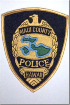 maui police dept  | BIG WELCOME TO OUR 2013 NEW MEMBERS