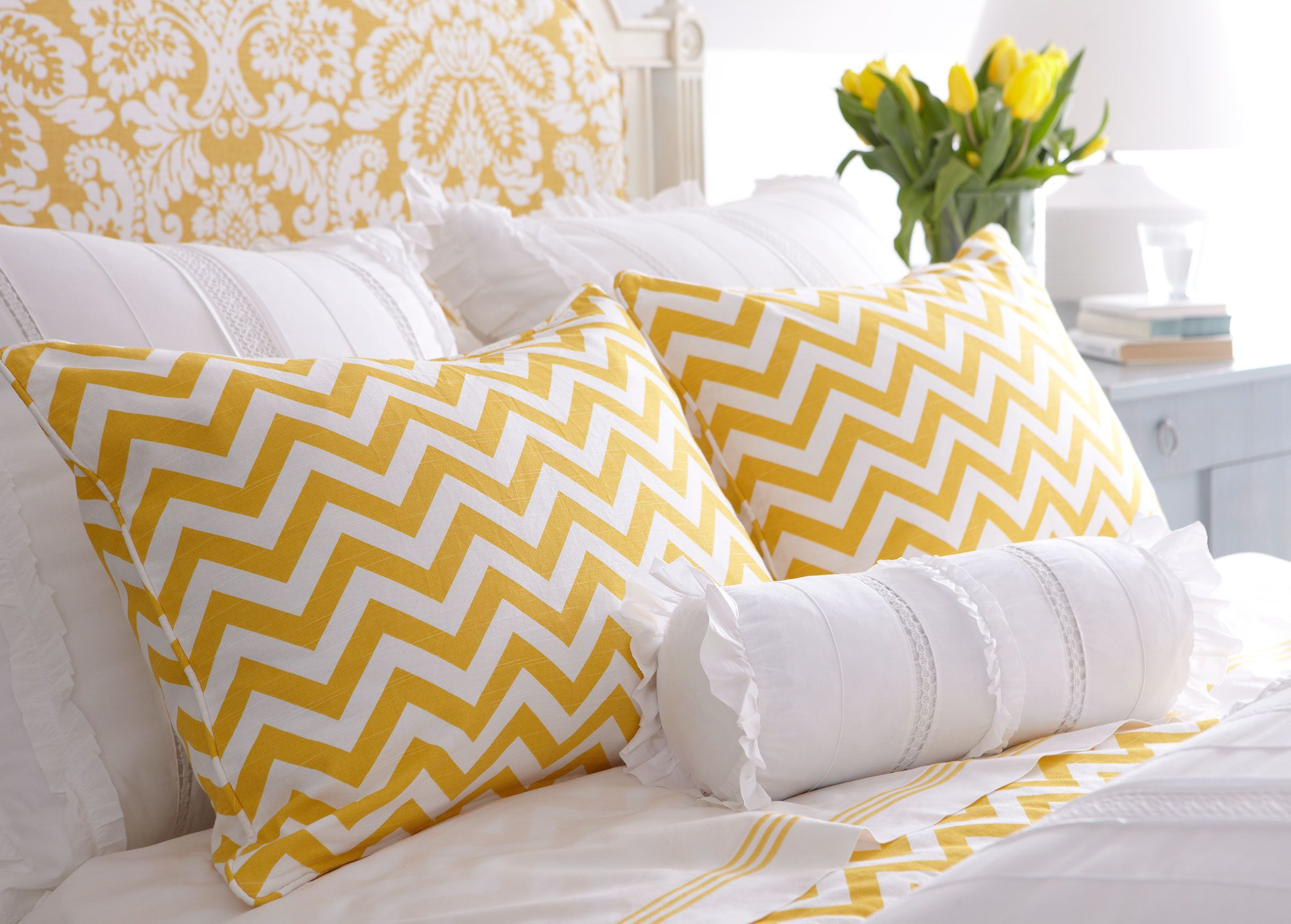 Katelynn Zigzag Sham Bedding Shop Kids Furniture Kids Room