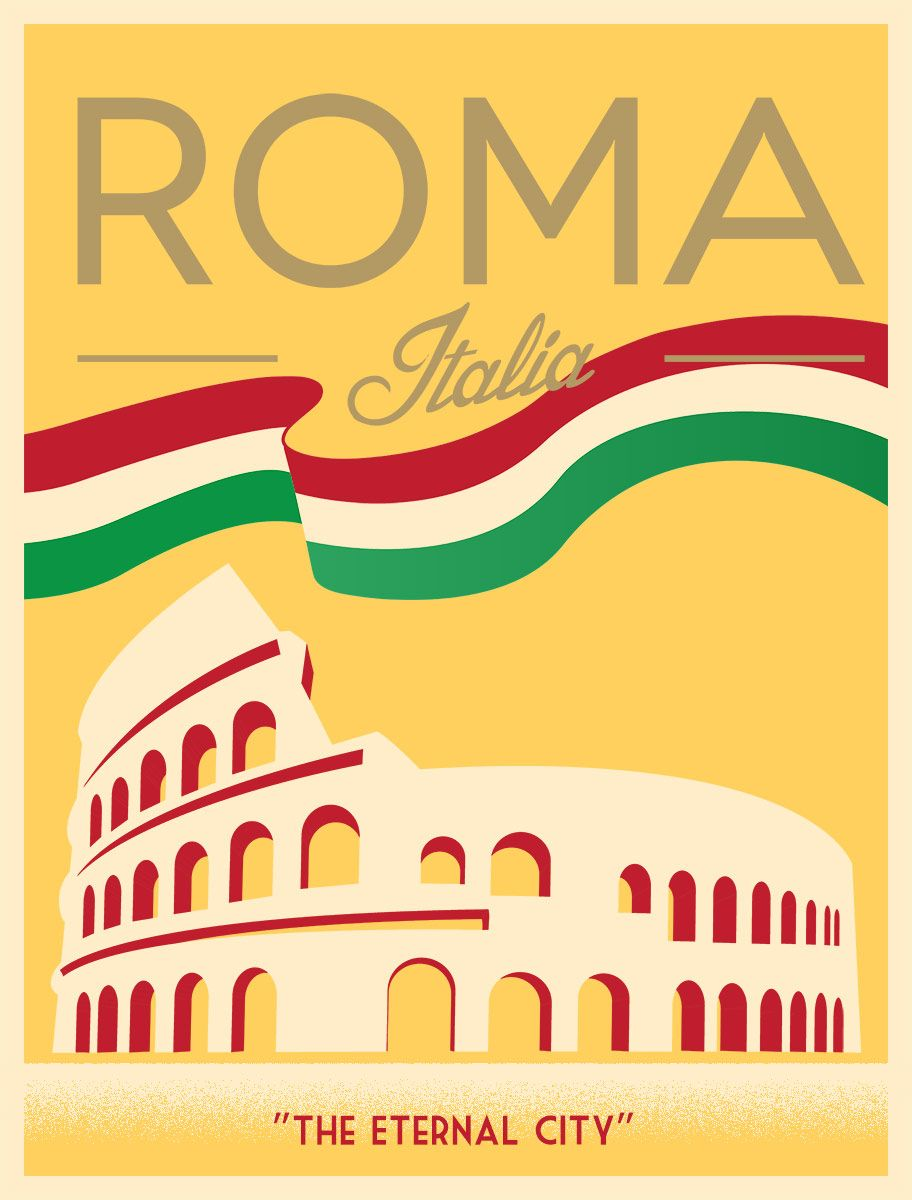 vintage italian posters - HD912×1200