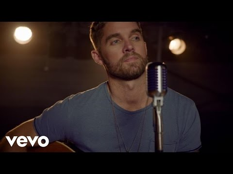 Brett Young In Case You Didn't Know (Official Music