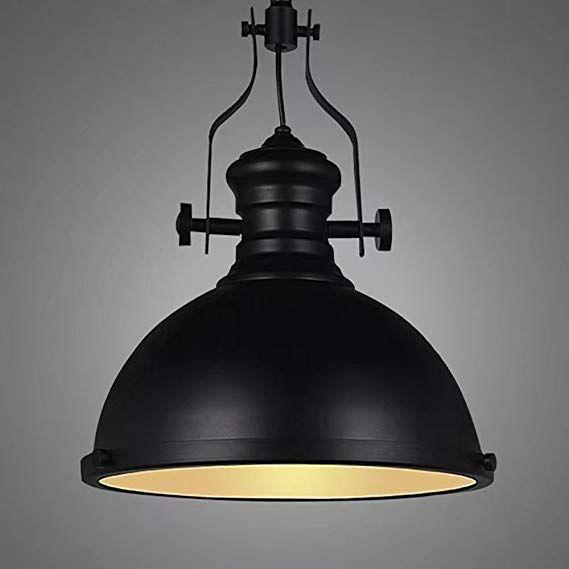 Affiliatelink Lingkai Industrial Antique One Lampe