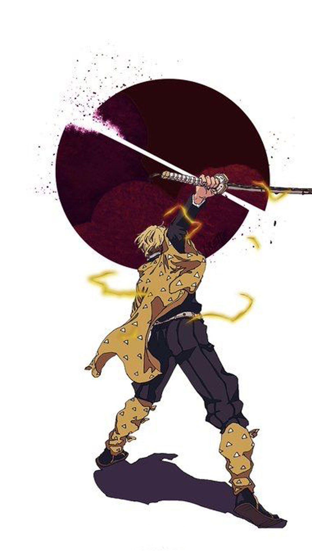 Kimetsu no yaiba Demon Slayer High Quality Wallpaper for