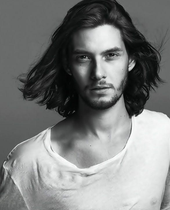 Ben Barnes Long Hair Styles Men Long Hair Styles Mens Hairstyles