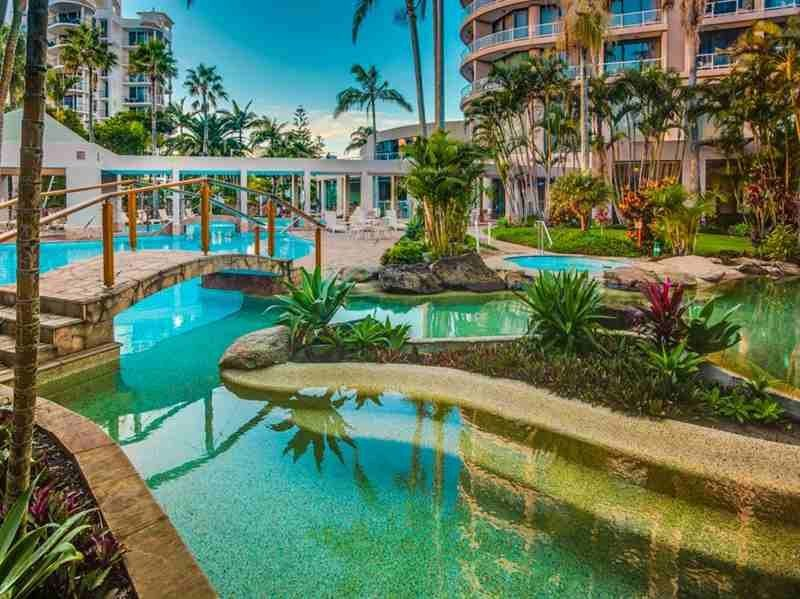 Top 5 Star Hotels In Gold Coast Australia Tackk Hotels Gold
