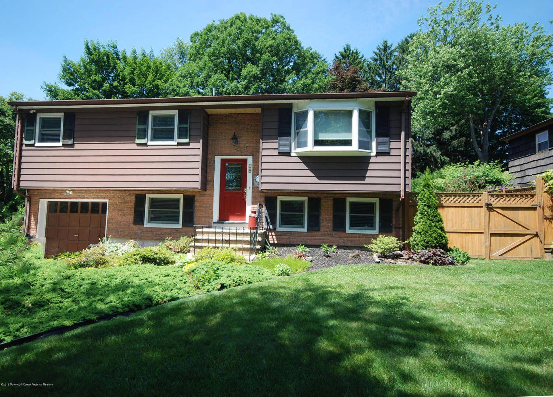 19 Sheridan Avenue East Brunswick, NJ 08816 is a 4 bedroom