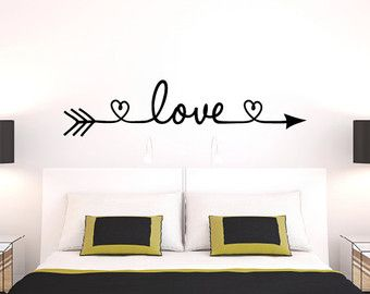 Live Laugh Love Wall Decal Family Wall Decal By NewYorkVinyl